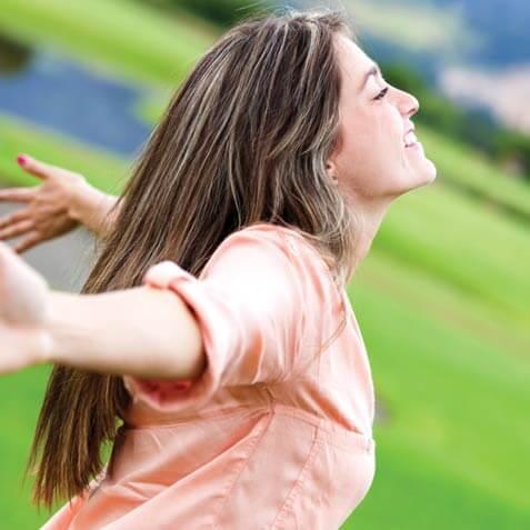 Séance d'hypnose dans Lanaudière