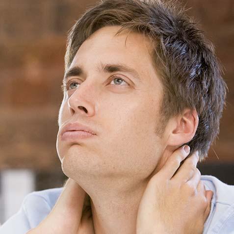Stress et angoisse - Hypnothérapie